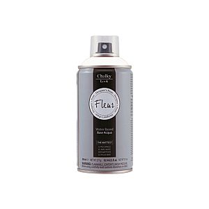 Σπρέι κιμωλίας Fleur chalky look spray F01 titanium white 300ml [63860]