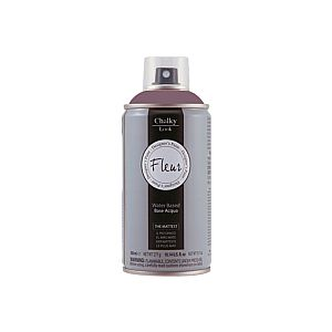 Σπρέι κιμωλίας Fleur chalky look spray F15 chocolate brush 300ml [63878]