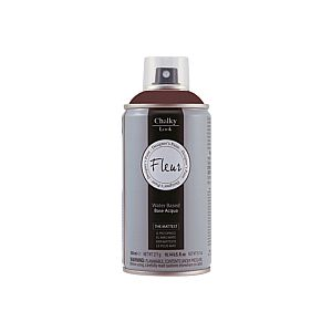 Σπρέι κιμωλίας Fleur chalky look spray F18 burnt umber 300ml [63882]